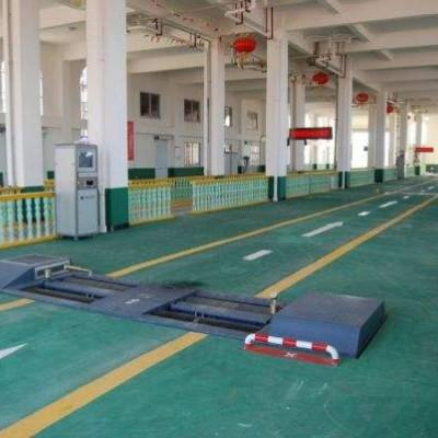 电动车检测线硬件组成电动车检测线硬件组成