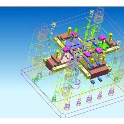 惠州模具设计和工业设计培训