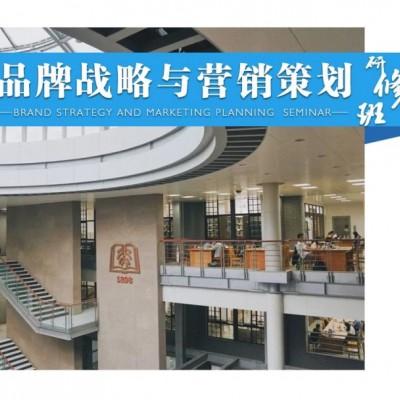 营销总监培训班-中国CEO品牌战略与营销策划研修班