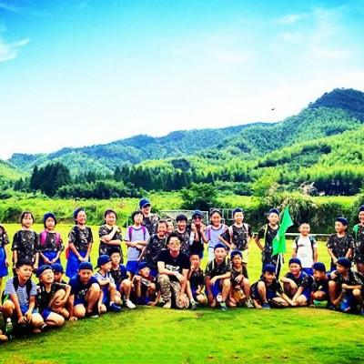 2020 莫干山自然探索夏令营