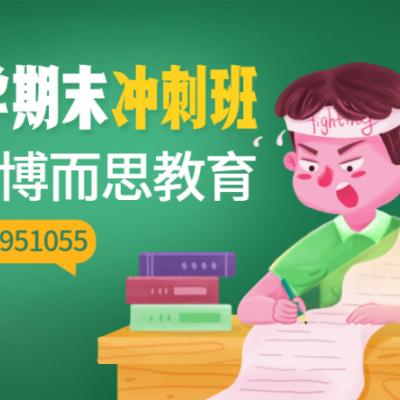 大连博而思辅导网课多少钱线上一对一辅导英语贵吗?